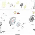 Anleitung2-7-150x150 P-39 wheels early/late Eduard 1:48 (648 202 und 648 203)