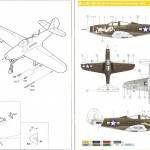 "Anleitung5-150x150 P-400 ""Air a Cutie"" Weekend Edition Eduard 1:48 (8472)"