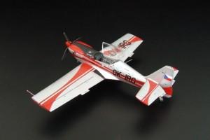 """Brengun-BRP72018-Zlin-Z-50-Golden-Age-2-300x200 """"Modell des Jahres"""" für die Zlin Z-50 von Brengun"""