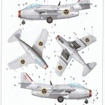 HobbyBoss-81745-Saab-J-29-Tunnan-Markierungsvariante-A-150x150 SAAB J.29 Tunnan von Hobby Boss (1:48)