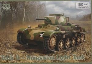 IBG-72028-Toldi-II-9-300x208 ungarischer Panzer TOLDI II von IBG (1:72)
