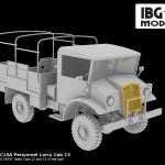 IBG-Chevrolet-C15A-Lorry-1-150x150 Neuheiten von der Spielwarenmesse: IBGs Chevrolet C15A (1:35)