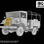 IBG-Chevrolet-C15A-Lorry-2-150x150 Neuheiten von der Spielwarenmesse: IBGs Chevrolet C15A (1:35)