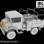IBG-Chevrolet-C15A-Lorry-3-150x150 Neuheiten von der Spielwarenmesse: IBGs Chevrolet C15A (1:35)