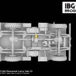 IBG-Chevrolet-C15A-Lorry-5-150x150 Neuheiten von der Spielwarenmesse: IBGs Chevrolet C15A (1:35)