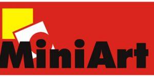 Miniart startet zwei neue Produktreihen