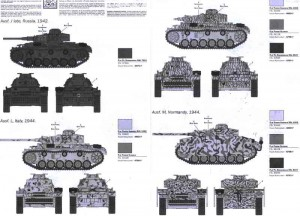 PzIII_Italeri_1_56_Bauanleitung5-300x216 Panzerkampfwagen III von Italeri/Warlord Games (1:56 / 28mm)