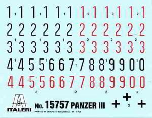 PzIII_Italeri_1_56_Decal-300x232 Panzerkampfwagen III von Italeri/Warlord Games (1:56 / 28mm)