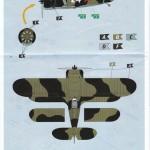 Revell-Polikarpov-I-153-1zu72-19-150x150 Polikarpov I-153 von Revell 1:72