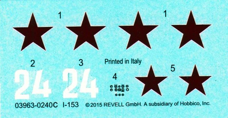 Revell-Polikarpov-I-153-1zu72-22 Polikarpov I-153 von Revell 1:72