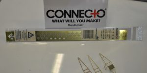 Connecto – What will you make?