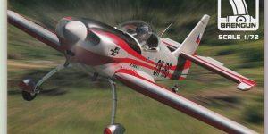 Zlin Z-50 LS von Brengun (1:72)
