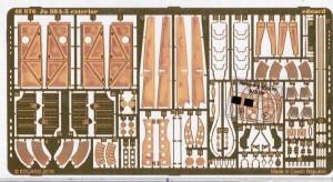 Eduard-48876-Ju-88-A-5Exterior-1-300x164 Eduard Detailsets für die Ju 88 A-5 von ICM