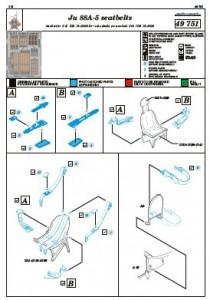 Eduard-49751-Ju-88-A-5-seatbelts-4-210x300 Eduard 49751 Ju 88 A-5 seatbelts (4)