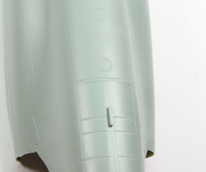 "Eduard_Rockin_Rhino_023 McDonnel Douglas F-4J Phantom II ""Rockin Rhino"" - Eduard Limited Edition - 1/48 ---#1143"