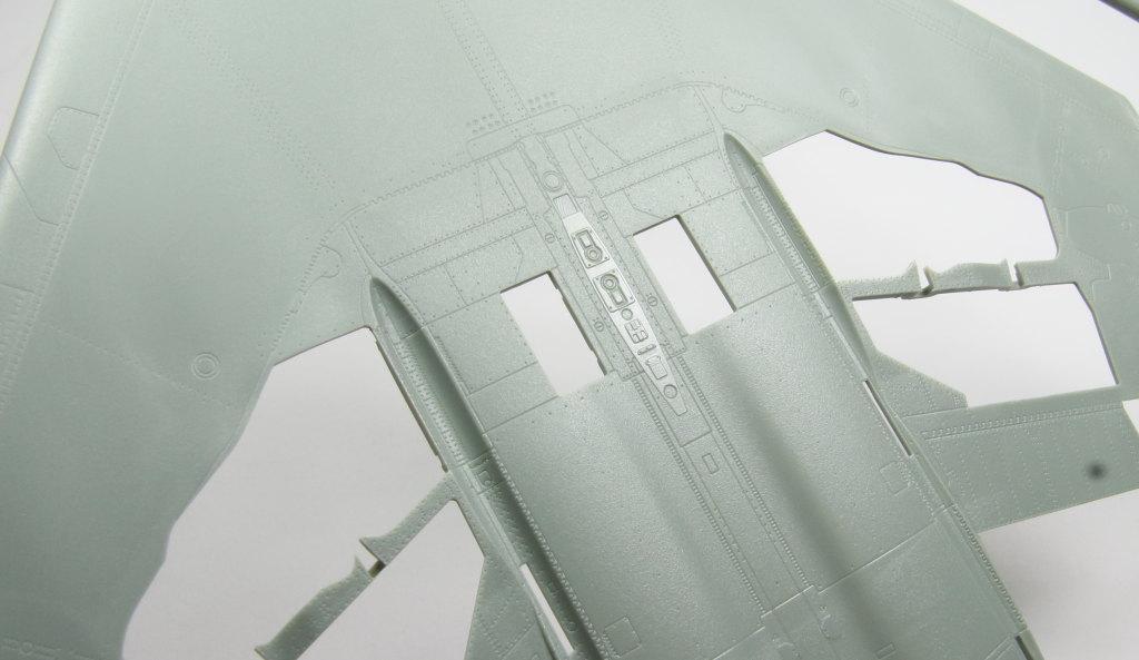 "Eduard_Rockin_Rhino_037 McDonnel Douglas F-4J Phantom II ""Rockin Rhino"" - Eduard Limited Edition - 1/48 ---#1143"