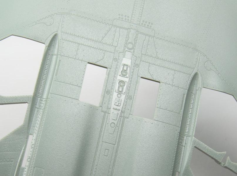 "Eduard_Rockin_Rhino_040 McDonnel Douglas F-4J Phantom II ""Rockin Rhino"" - Eduard Limited Edition - 1/48 ---#1143"