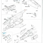 "Eduard_Rockin_Rhino_070-150x150 McDonnel Douglas F-4J Phantom II ""Rockin Rhino"" - Eduard Limited Edition - 1/48 ---#1143"