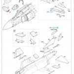 "Eduard_Rockin_Rhino_071-150x150 McDonnel Douglas F-4J Phantom II ""Rockin Rhino"" - Eduard Limited Edition - 1/48 ---#1143"