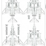 "Eduard_Rockin_Rhino_076-150x150 McDonnel Douglas F-4J Phantom II ""Rockin Rhino"" - Eduard Limited Edition - 1/48 ---#1143"