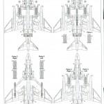 "Eduard_Rockin_Rhino_077-150x150 McDonnel Douglas F-4J Phantom II ""Rockin Rhino"" - Eduard Limited Edition - 1/48 ---#1143"