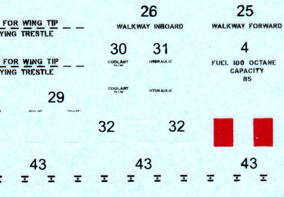 Eduard_Spitfire-Mk.VIII-Weekend_18 Spitfire Mk.VIII - Eduard Weekend Edition - 1/48 --- #84139
