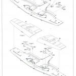 Eduard_Spitfire-Mk.XVI_20-150x150 Spitfire Mk.XVI Bubbletop - Eduard Weekend Edition - 1/48 --- #84141