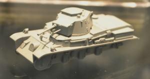 IBG-Stridsvagn-Vorserie-1-300x159 Neue schwedische Panzer von IBG im Maßstab 1:72