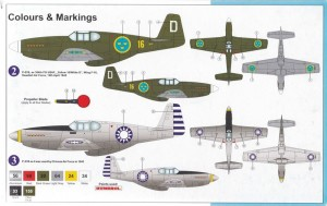"KP-P-51-Mustang-Foreign-Service-and-Captured-4-300x189 ""Captured Mustangs"" - neue Farbvarianten bei KPs P-51"