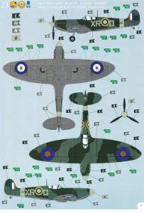 "Revell-03959-Spitfire-Mk.-II-1zu48-12-203x300 Revells ""neue"" Spitfire Mk. II im Quarterscale 1:48"