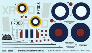 "Revell-03959-Spitfire-Mk.-II-1zu48-13-300x173 Revells ""neue"" Spitfire Mk. II im Quarterscale 1:48"