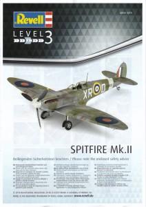 "Revell-03959-Spitfire-Mk.-II-1zu48-9-212x300 Revells ""neue"" Spitfire Mk. II im Quarterscale 1:48"