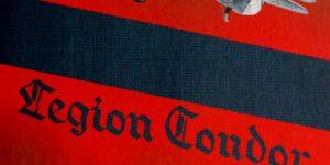 Legion Condor Eduard 1:48 (1140)