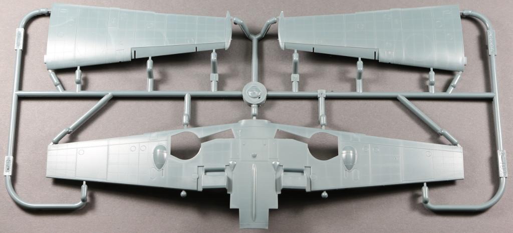 10-Me-1 Legion Condor Eduard 1:48 (1140)