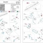 3-4-150x150 M4A3E8 Detail Set for Tamiya No. 346 Kit Eduard 1:35 ( 36 334)