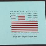 5-1-150x150 US 108gal paper tanks 1:48 Eduard (648 233)