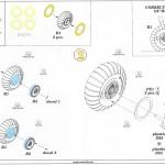 7-2-150x150 Ju 88 wheels early for ICM Eduard 1:48 (648 244)