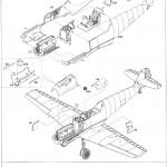 A15-150x150 Legion Condor Eduard 1:48 (1140)