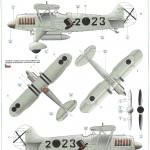 A16-150x150 Legion Condor Eduard 1:48 (1140)