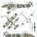 A17-150x150 Legion Condor Eduard 1:48 (1140)