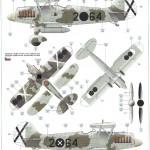 A18-150x150 Legion Condor Eduard 1:48 (1140)