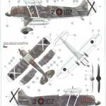 A19-150x150 Legion Condor Eduard 1:48 (1140)