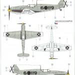 A20-150x150 Legion Condor Eduard 1:48 (1140)
