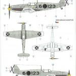 A21-150x150 Legion Condor Eduard 1:48 (1140)