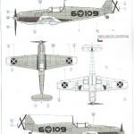 A23-150x150 Legion Condor Eduard 1:48 (1140)