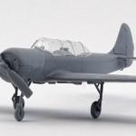 ARK-Model-Jak-52-Testshot-gebaut-11-150x150 Jakovlev Jak-52 von ARK Model (1:48)