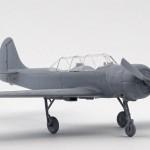 ARK-Model-Jak-52-Testshot-gebaut-12-150x150 Jakovlev Jak-52 von ARK Model (1:48)