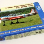 ARK-Model-Jak-52-Testshot-gebaut-2-150x150 Jakovlev Jak-52 von ARK Model (1:48)
