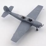 ARK-Model-Jak-52-Testshot-gebaut-3-150x150 Jakovlev Jak-52 von ARK Model (1:48)