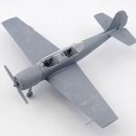 ARK-Model-Jak-52-Testshot-gebaut-4-150x150 Jakovlev Jak-52 von ARK Model (1:48)
